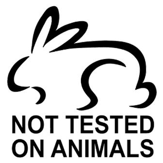 Inika Not Tested On Animals