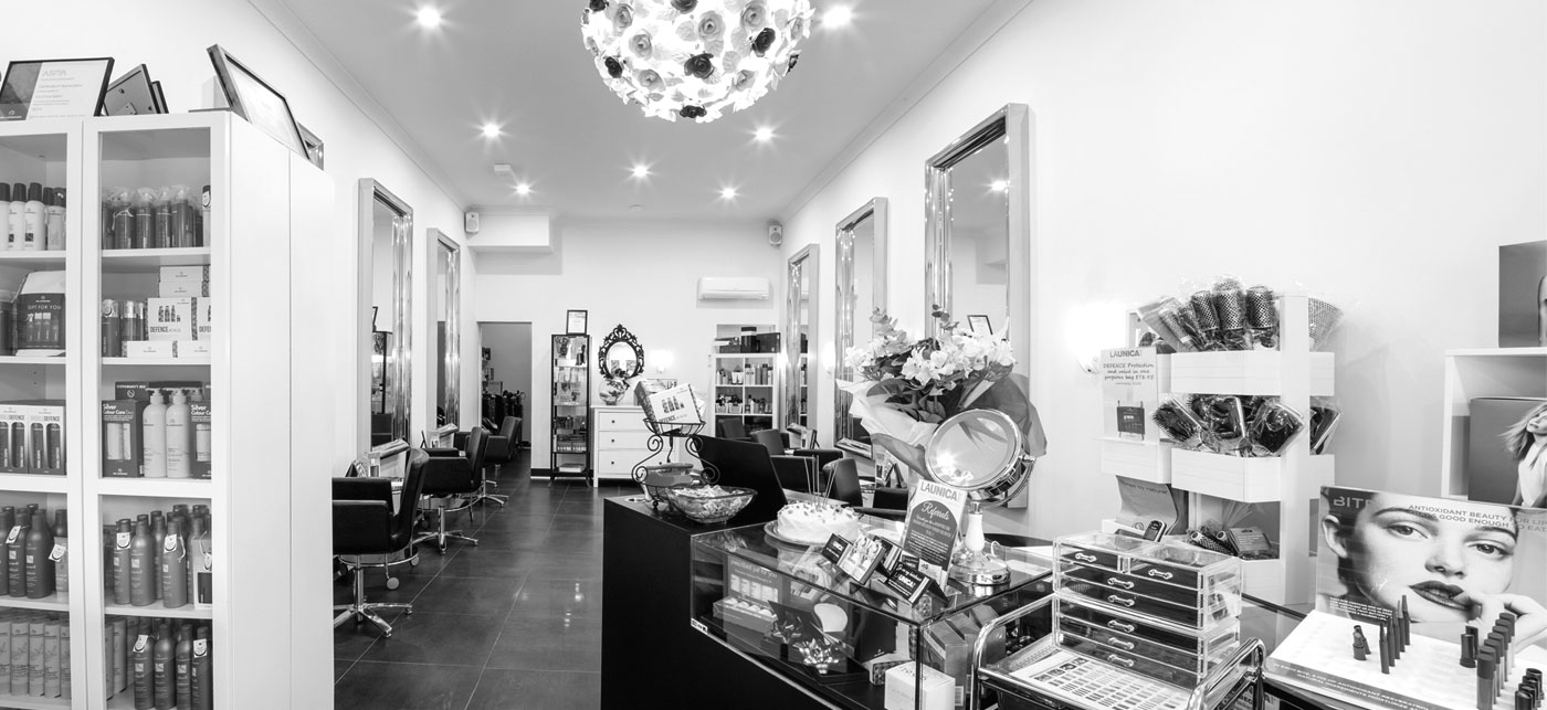 Meet the La Unica Salon team